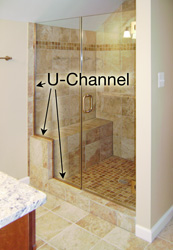 u-channel-shower