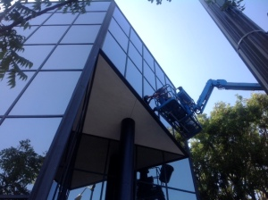 Commercial glass replacement westLa